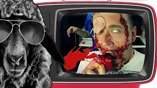 """Polski film o zombie! Jaki kraj takie """"żywe trupy"""". Zobacz przecieki z planu! [Odpady] [CZARNE OWCE]"""