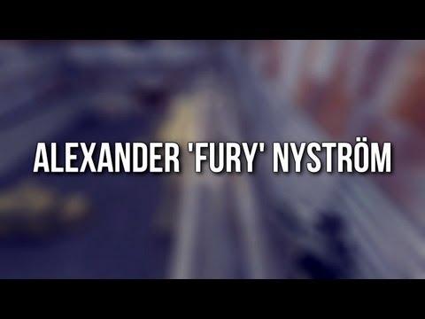 DomenikTV - Alexander 'fury' Nyström