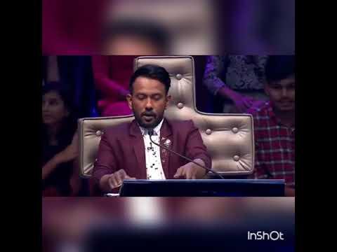 Ragav juyal funny scenes in dance+3