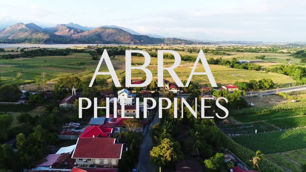 abra philippines Its more fun in abra philippines dana gines  bangued, abra and pagudpud, ilocos nortes philippines drone - duration: 2:14 cdnpsychopath 1,798.
