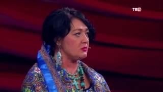 """Привороты.Мираслава Веденеева гостьТВЦ ток-шоу """"Откровенно""""с Оксаной Байрак"""