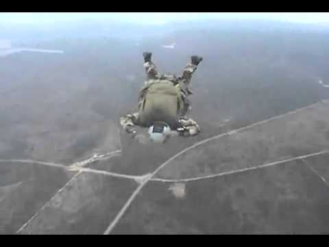 US Air Force Pararescue