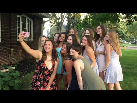 Kappa Alpha Theta || University of Alberta || 2017