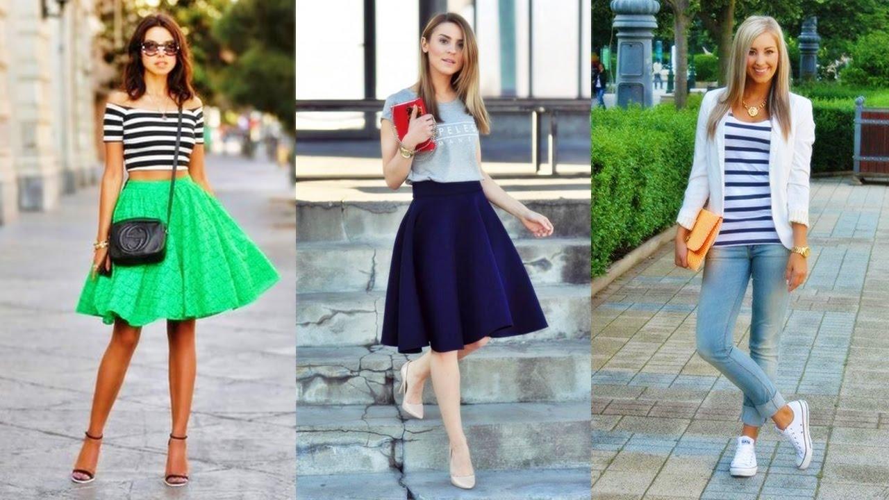 ropa de chicas