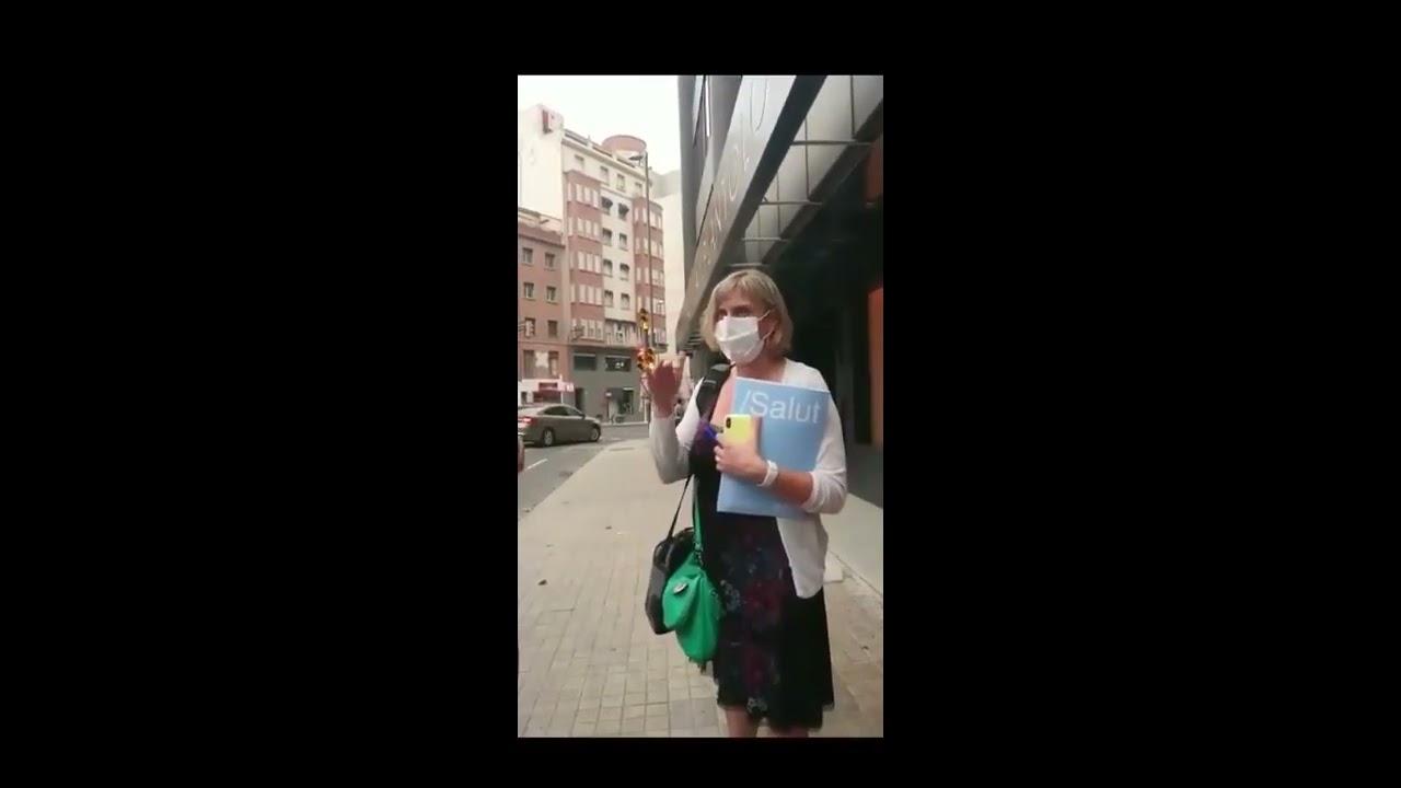 ¿Pandemia FAKE en Lleida? (subtítulos en castellano)