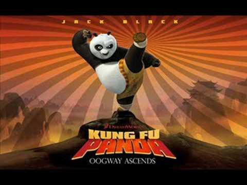Kung Fu Panda Soundtrack-Oogway Ascends