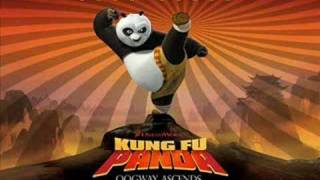 Kung Fu Panda Soundtrack-Oogway Ascends