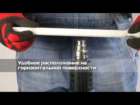 Фен технический Stomer SHG-2000-K