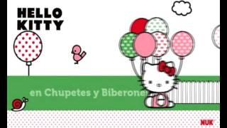 NUK Hello Kitty - nueva colección Thumbnail