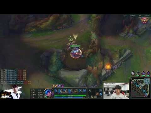 Nooblank! Finally brought it up! First time playing JG Ezreal! [Full Stream]