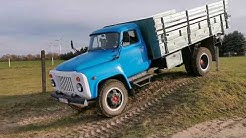 GAZ-53 / ГАЗ-53