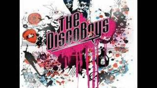 The Disco Boys - B-b-b-baby