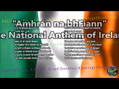 Spotlight :  Amhrán na bhFiann