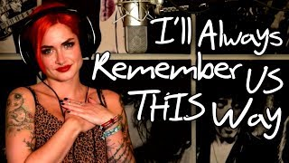 I'll Always Remember Us This Way - Lady Gaga cover - A Star Is Born - Ken Tamplin Vocal Academy Video