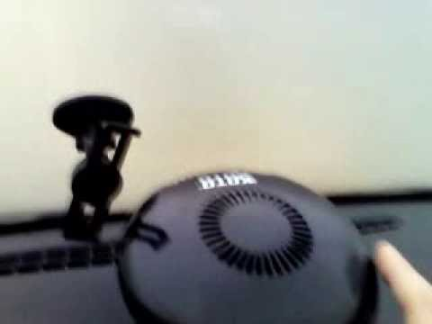 Тепловентилятор Volcano Mini, Volcano V20 - YouTube