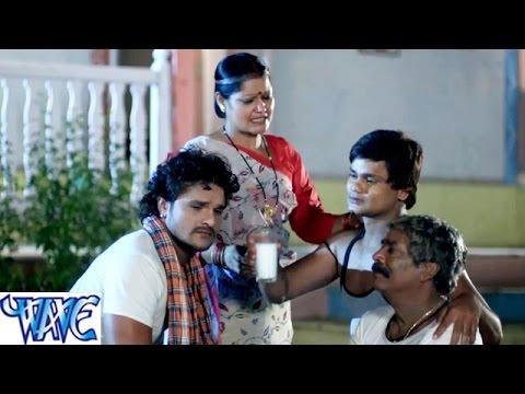 HD स्वर्ग से सुन्दर - Swarg Se Sunder || Kache Dhaage || Bhojpuri Hit Songs New