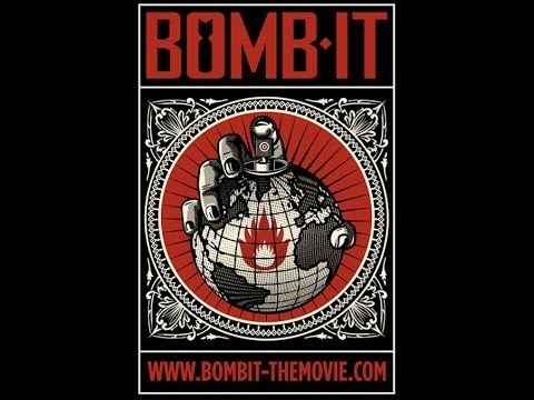 Bomb It | Documental Graffiti | Subtitulado Al Español