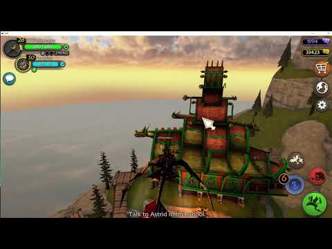 School Of Dragons Cheat Engine çalıştırma (Bypass)