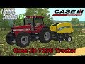 Farming Simulator 2017 / CASE IH MAGNUM 7250 TRACTOR / Mod Review