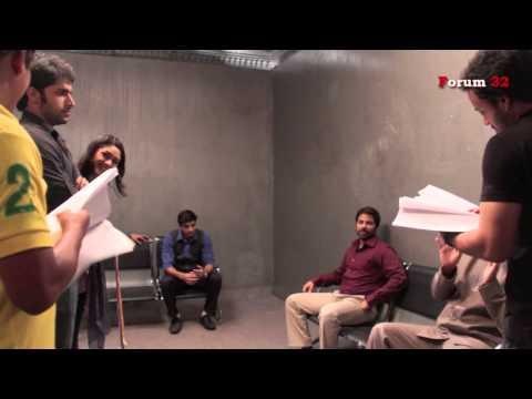 Arjun - BTS - Multiple Confessions Episode!