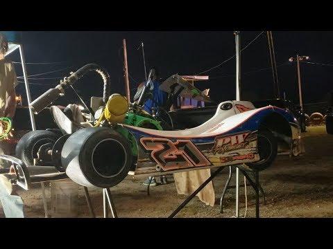 Penton Karting Track 9-28-19 | Heavy Class