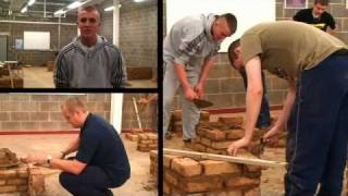 EDC Construction, Manufacturing & Engineering Courses video (East Durham College)