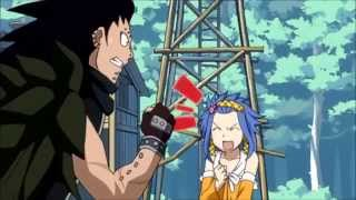 Fairy Tail - Beauty and The Beast Trailer