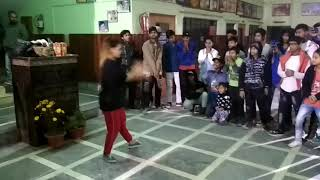 Dil Chori Song By Yo Yo Honey Singh Dance By Sheetal