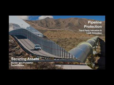 Using Fiber Optics & DAS to Protect Pipelines