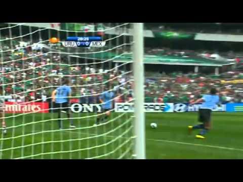 Mexico vs Uruguay 2-0 Final Mundial Sub 17 MEXICO CAMPEON DEL MUNDO