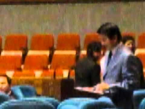 Roilo Golez speech, Manila Hostage Crisis, 25 August 2010 (1)
