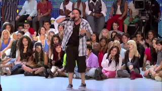 Vino Alan's X Factor Performances