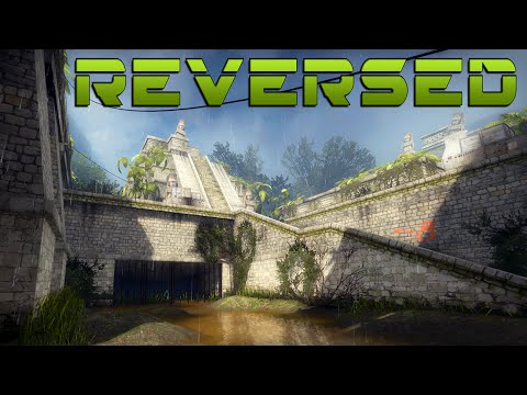 CS:GO - Reversed (Community Fragmovie)