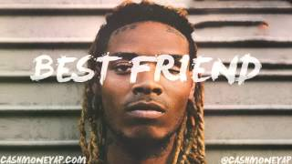 "[FREE] Fetty Wap Type Beat 2016 - ""Best Friend"" ( Prod.By @CashMoneyAp x DJQ )"