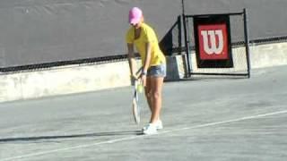 Yulia Bryzgalova Jr Orange Bowl 2010