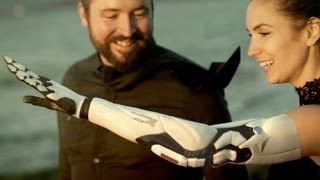 Киборги среди нас. Меняем руку на бионический протез?