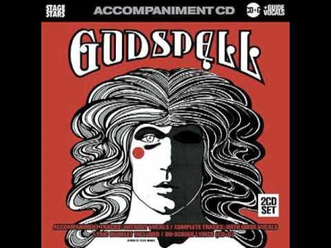 Godspell: All Good Gifts (Karaoke Version)