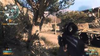 Medal of Honor Gameplay