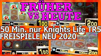 SPIELOTHEK - FRÜHER vs HEUTE - NEU - 2020 Casino Test