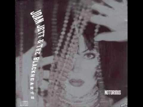 Joan Jett and the Blackhearts - I want you