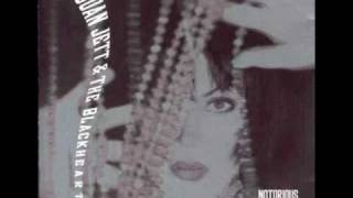 Joan Jett and the Blackhearts - I want you