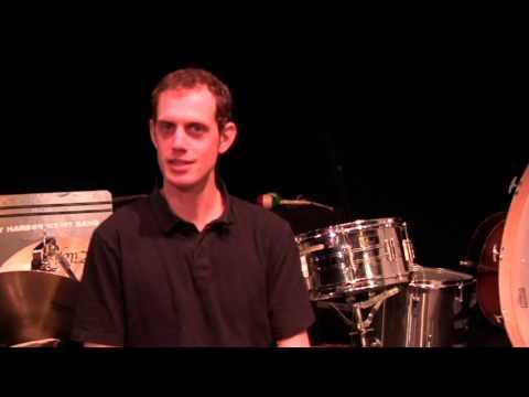 Matthew Frost, Music Director, Friday Harbor High School, Washington