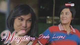 Wagas: Love story ng isang transman at transwoman, tampok sa