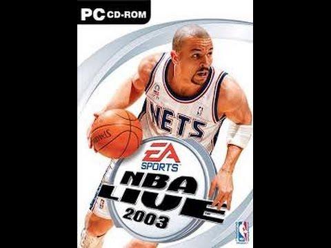 تحميل لعبة كرة السلة 2003