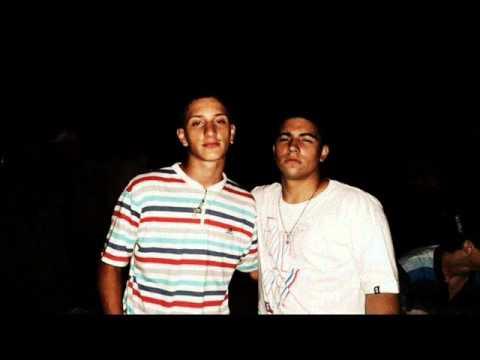 El Barrio Rap ft Ander bless 3c - Me Haces bien  (  Ismael De Romero)