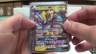 SM Lost Thunder Elite Trainer BOX Opening + ULTRA Rares & Tapu Lele GX