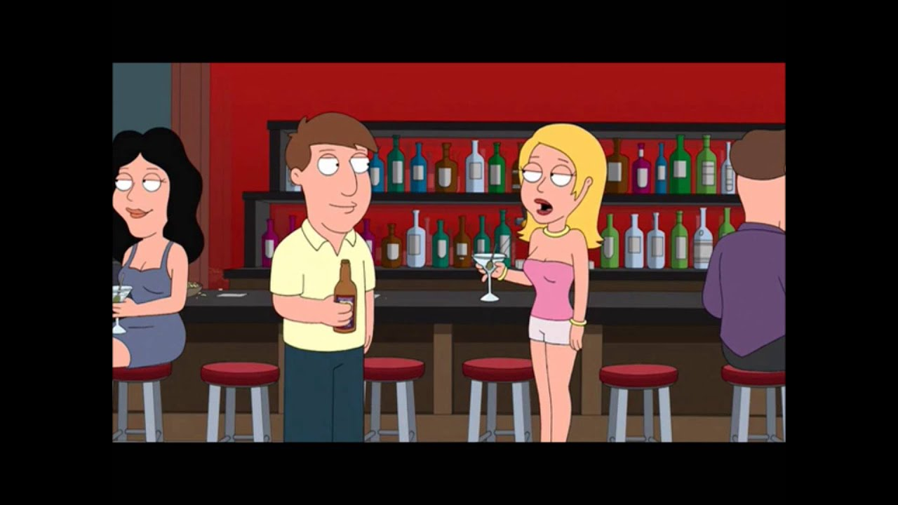 picture naked girl family guy