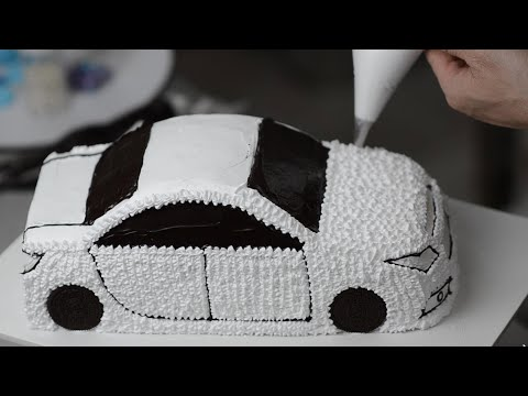 Teenagers (especially boys) love gaming. Instructions For Making A Car Shaped Birthday Cake For Kids Cakes For Boys Unique Birthday Cake Youtube