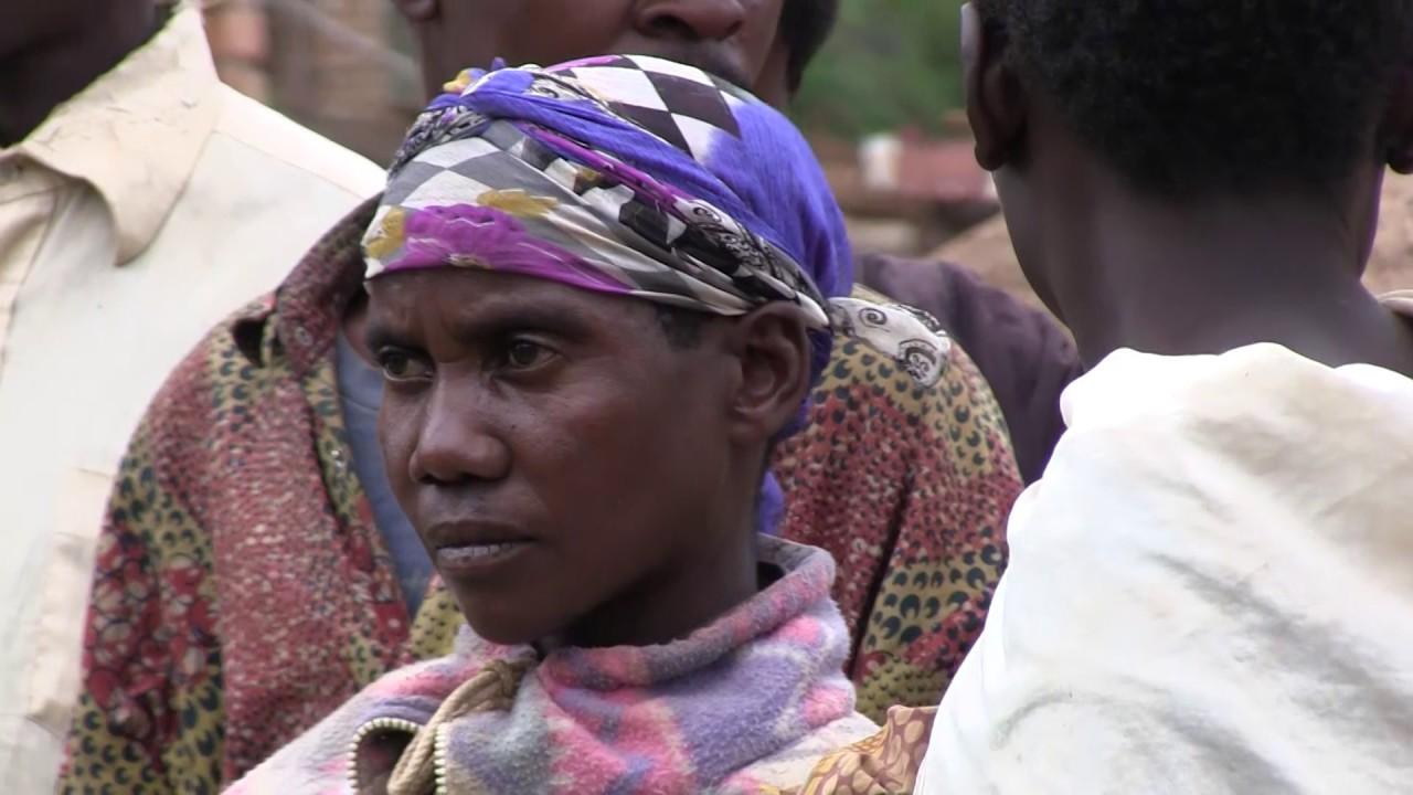 abatwa the pygmy why