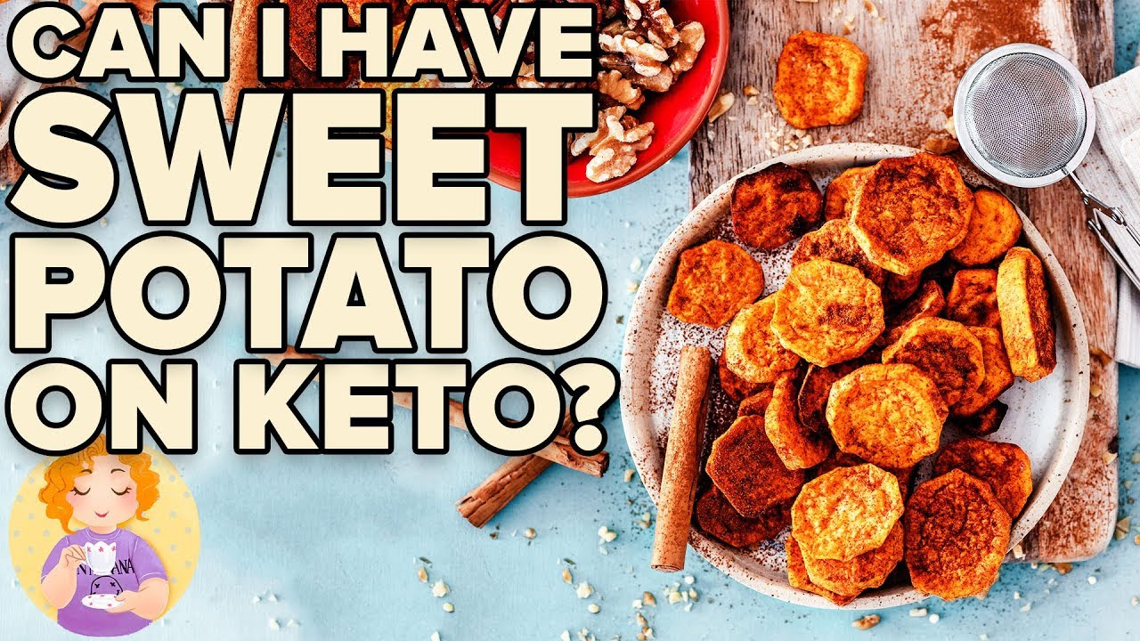 keto diet sweet potatoes?